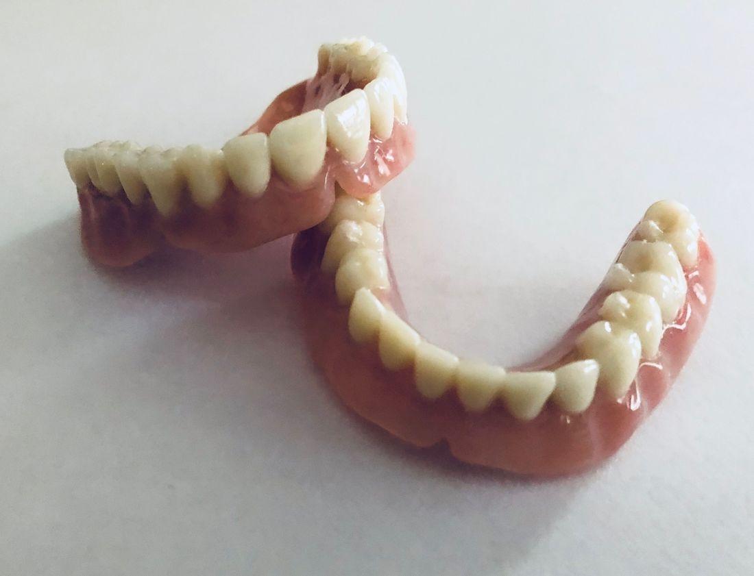 Standard Denture