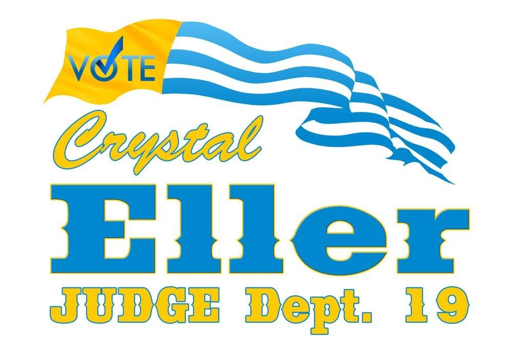 Crystal Eller for Judge