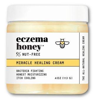 Eczema, Itch, Moisturizing