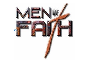 Men's Ministry : Men of Faith in Action