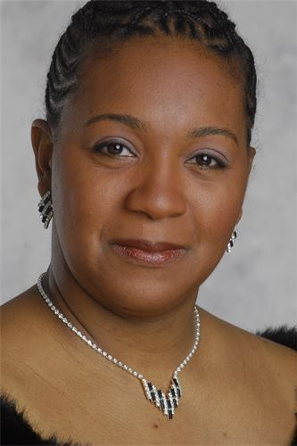 Minister Teresa L. Pressley Associate Minister