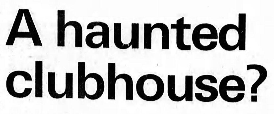Pogonip haunted Santa Cruz