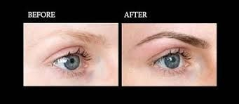 Alison's Beauty and Nails Boutique - MyBrowz (alternative to HD BROWS)