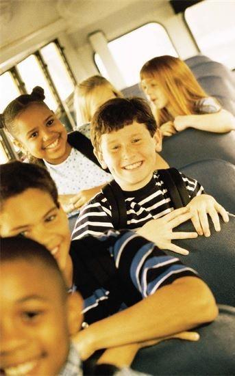 Super shuttle, airport shuttle, school, parents