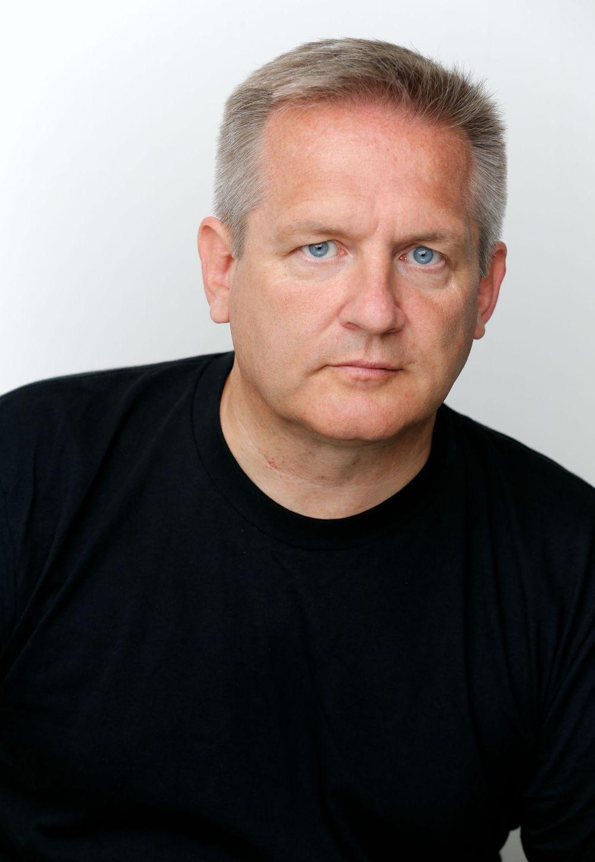 Hollywood agent, Michael McIntyre, Rob Brydon & Alistair McGowan