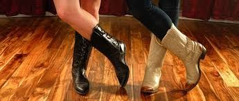Country Line dance lessons for your bachelorette party