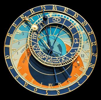 AstroScience la chaîne youtube de l'Astrologue François Barthomeuf