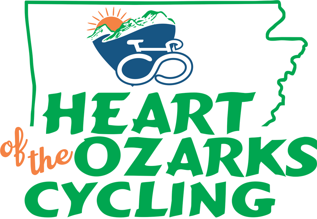 Heart of the Ozarks Cycling