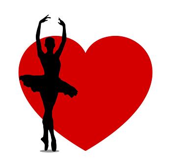 Dancer, Ballet, pointe shoes