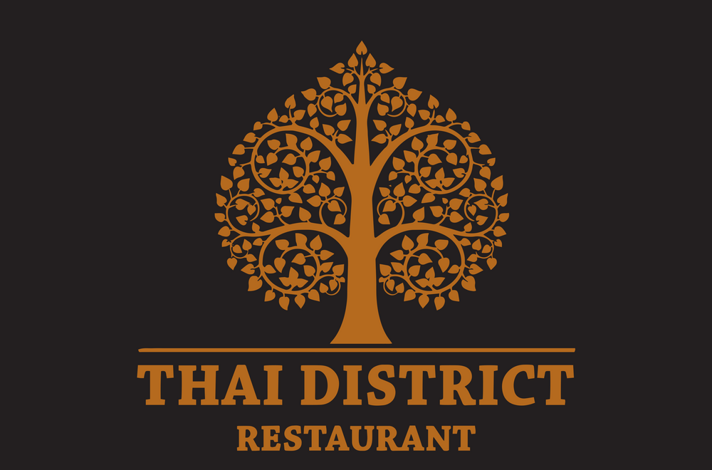 Thai District