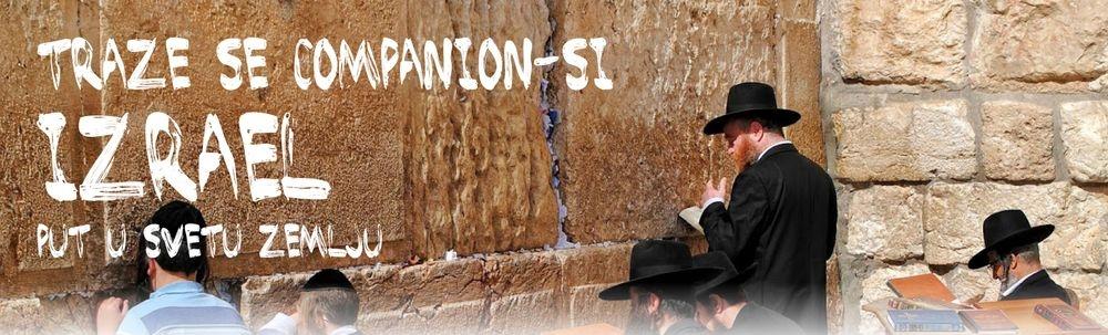Izrael, CompanionS, CompanionS Serbia, putovanje, Sveta zemlja, Jerusalim, Tel Aviv, CompanionS putovanja, kompanjerosi, Bliski Istok