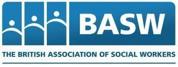 Julie is registered with BASW, British Association of Social Workers