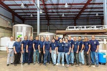Tanques de calentadores solares Puerto Rico