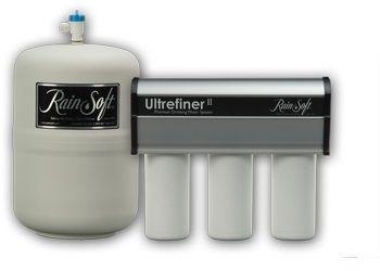 Filtros de agua Rainsoft en Puerto Rico