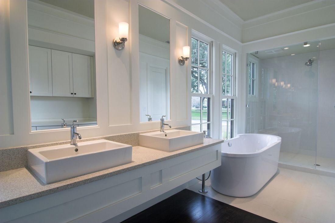 Bathroom Tile Shower Installer