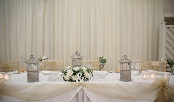 Wedding Flowers, London