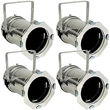 ADJ Par 56 300 watt can stage lights for rent