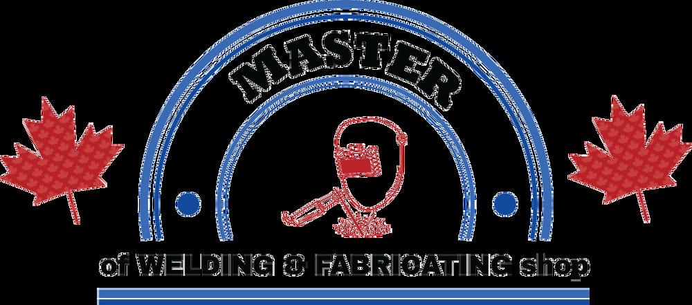 MASTER of Welding & Fabricating Shop