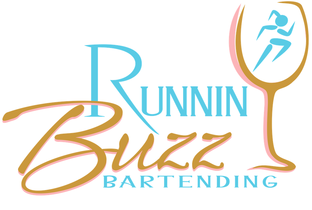 Runnin' Buzz Bartending
