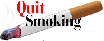 quit smoking with laser therapy at at Lighten Up Laser Therapy and Colonics in Comox