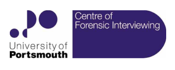 Martin Vaughan is currently  a PhD candidate at the Centre of Forensic Interviewing at Portsmouth University