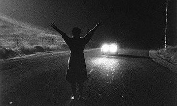 Hecker Pass ghost haunted watsonville