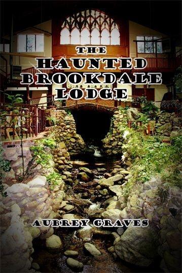 Haunted Brookdale Lodge ghosts