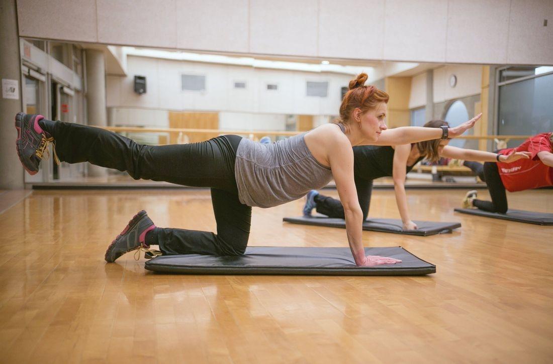 prenatal fitness, prenatal yoga, prenatal exercise