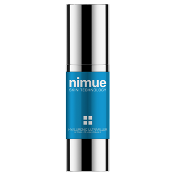 Hyaluronic Acid, Ultra Filler, Serum, Nimue