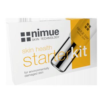 Nimue, Environmentally Damaged, Anti-ageing, Actives, Clarins, Clinique, Environ, Dermalogica