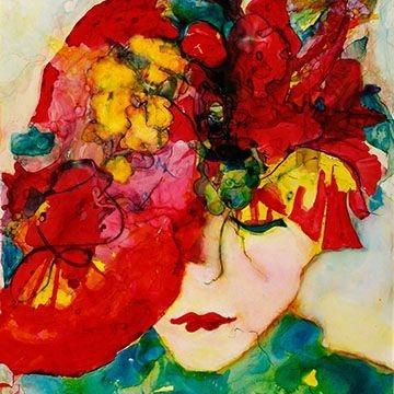 MARY ANN ROZEAR ART