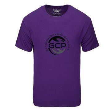 Purple T'Shirt
