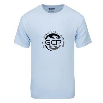 Light Blue T'Shirt