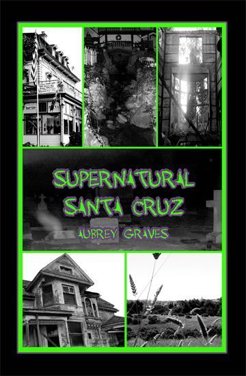 Supernatural Santa Cruz