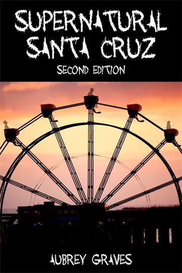 Supernatural Santa Cruz