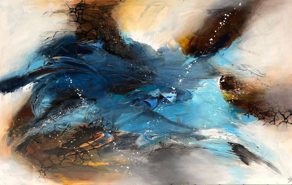 farverstrålende-og-glade-akrylmaleri-blå