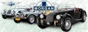 B&B convenient for Morgan Motor Company car factory visit