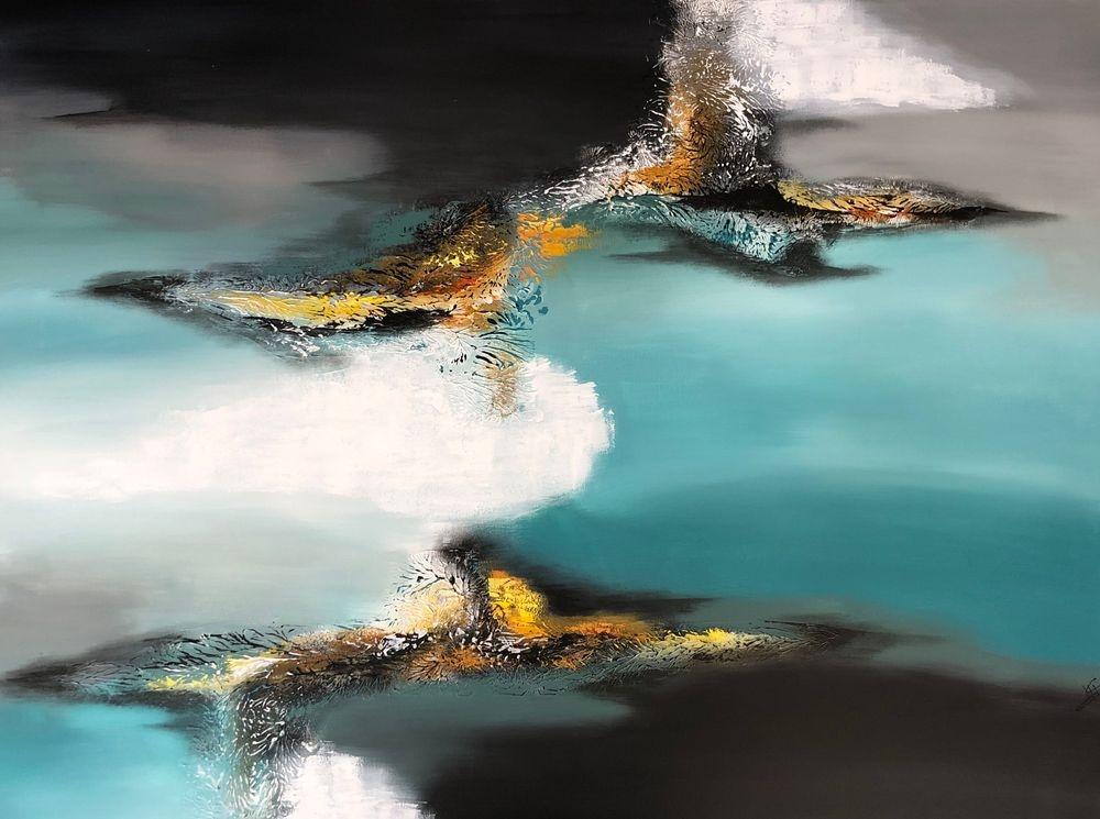 abstrakte-farverige-store-malerier
