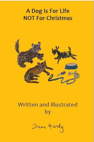 book, children, Greece, Dog, pets, children's book, pet care