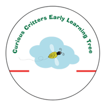 Curious Critters Early Learning Tree