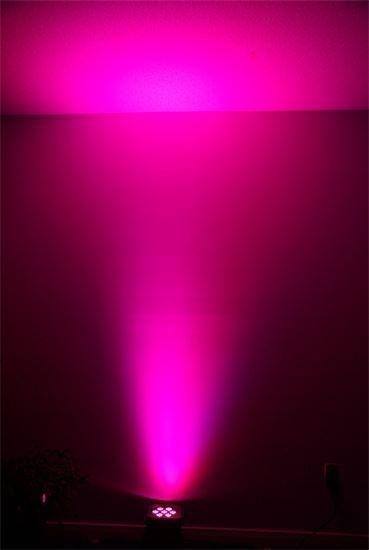 Up Lighting Pic