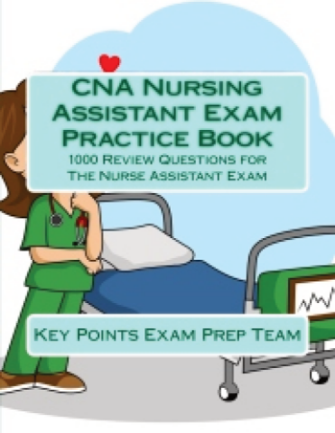 nursing assistant exam review questions