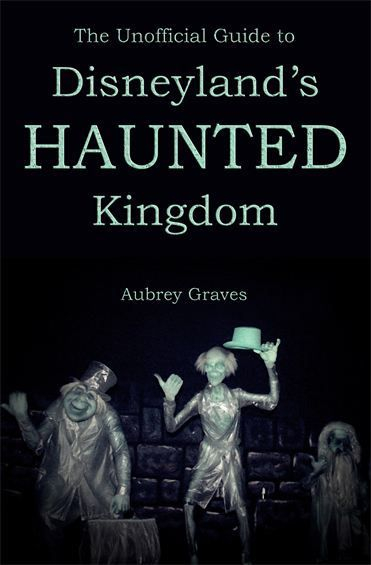 Disneyland's Haunted Kingdom