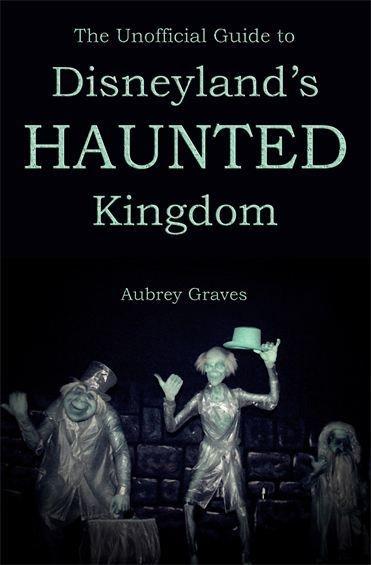 Disneyland's Haunted Kingdom