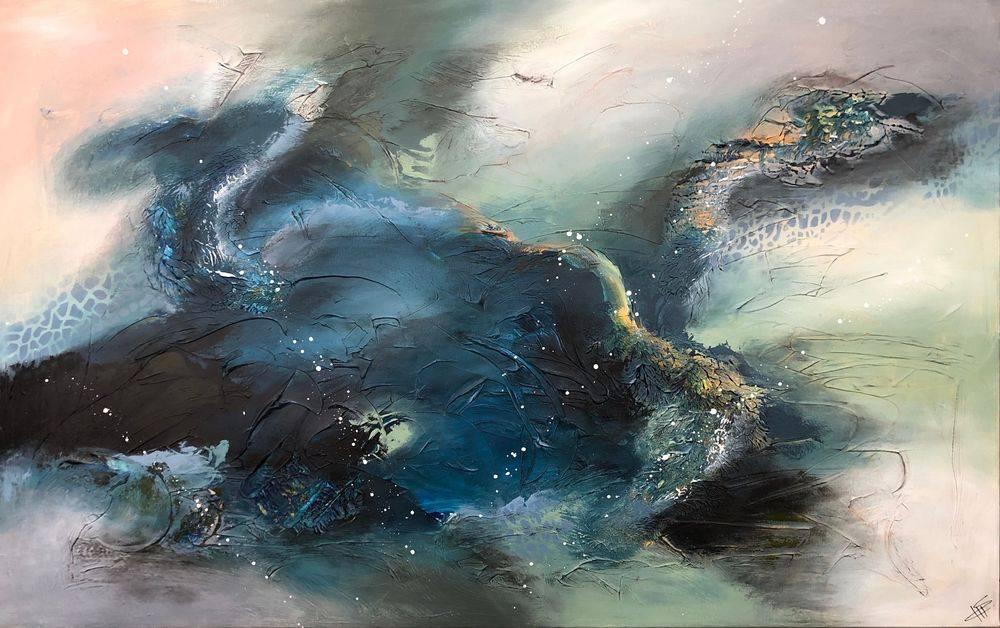 farverige-moderne-abstrakte-malerier-til-salg-nr.277