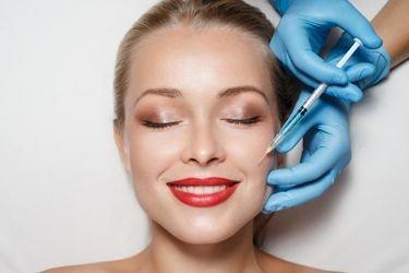 fillers cheek filler mouth filler botox injections lip filler