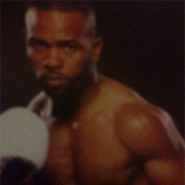 ROY JONES Jnr