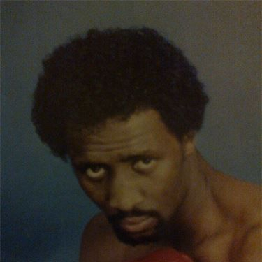 "THOMAS ""HITMAN"" HEARNS"