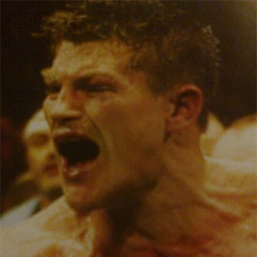 "RICKY ""HITMAN"" HATTON"