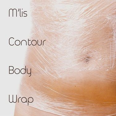 Tulsa Body Sculpting Center I M'lis Contour Body Wrap